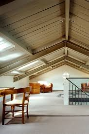 Exposed Roof  Design Ideas For Loft Conversions  Attic Rooms Rooms In Roof Designs