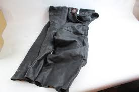 milwaukee leather motorcycle chaps