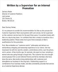 6 Sample Coworker Recommendation Letters Pdf Word