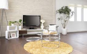 Wallpaper Decoration For Living Room Flooring Ideas For Living Room Home Design Inspiration