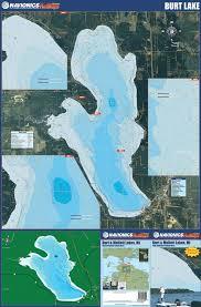 49 Rare Lake Charlevoix Depth Map