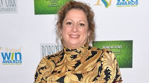Abigail Disney Slams Walt Disney Co. for Protecting Dividends While  Furloughing 100,000   Hollywood Reporter