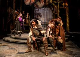 "cyrano de bergerac"" around the town chicago al bresloff  cst cyrano bylizlauren 06"