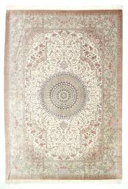colorful persian rug light pastel colored silk rugs pure silk carpet with light