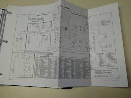 wiring diagram 1845c case wiring image wiring diagram case 1845c uni loader skid steer service manual repair shop book on wiring diagram 1845c case