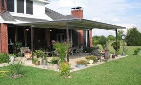 patio covers dallas