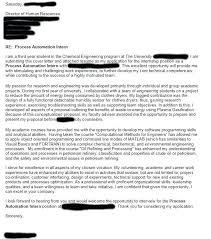 Cover Letter For Internship Abroad Cover Letter Internship
