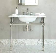 pedestal sink with metal legs two leg pedestal sink gallery two leg pedestal sink with metal