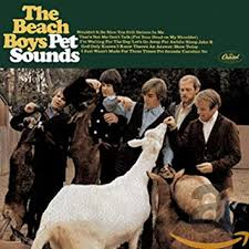 The <b>Beach Boys</b> - <b>Pet</b> Sounds - Amazon.com Music