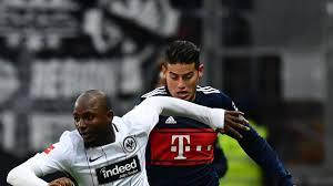 Bayern München TICKET 2013/14 Eintracht Frankfurt Sport Sammeln & Seltenes