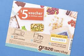 graze gift voucher existing customer