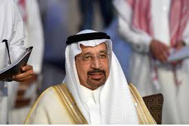 Image result for chanj Khalid Al-Falih