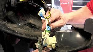 installation of a trailer wiring harness on a 2006 buick installation of a trailer wiring harness on a 2006 buick rendezvous etrailer com