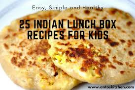 Light Tiffin Recipe 25 Indian Tiffin Box Recipes For Kids Firstmomsclub