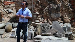 Iker Jimenez Presenta El Especial 500 De Cuarto Milenio