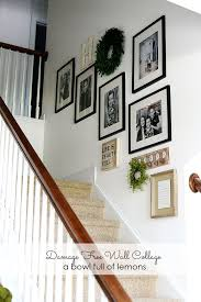 170 staircase and walls going up ideas