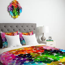 polka dots duvet cover collection