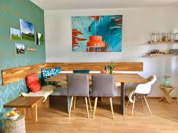 Stilbruch Für Mehr Persönlichkeit Moderne Esszimmer Von Wand