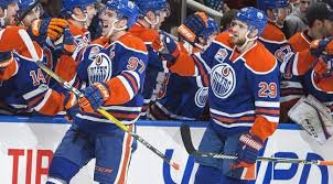 How will the oilers respond to the challenges of playoff hockey this time? G3bqvu4h4wddqm