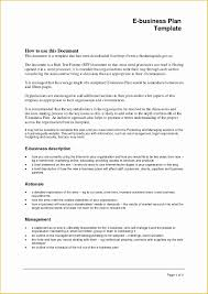 031 How To Create Business Plan Template Free Of Format