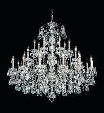 schonbek crystal chandelier amazing crystal chandelier schonbek colored crystal chandelier