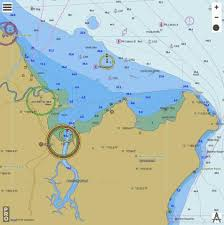 Noaa Charts Australia Australia Queensland Cairns Marine Chart Au_au5262x4