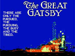 Quotes From The Great Gatsby Fascinating Great Gatsby Quotes 48greetings