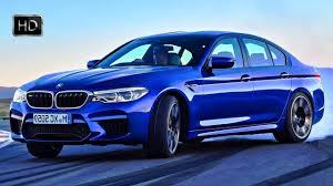 BMW 3 Series bmw m5 engine specs : 2018 BMW M5 F90 & First Edition (600 hp) Design & Racetrack Test ...