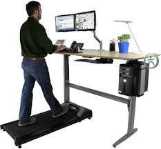 walk while you work with an uplift treadmill desk innovativeoffice