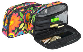 adorable new make up bag julie slater and son makeup bags with partments flwashbag2 full size