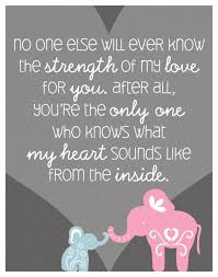 Baby Blessing Quotes Gorgeous Top 48 Sweet Baby Quotes And Sayings