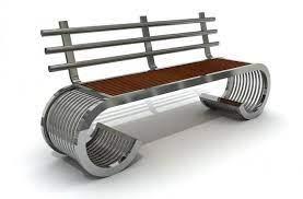 creative outdoor benches for patio
