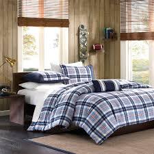 full size navy blue duvet cover aqua bedding gingham duvet cover king size bedroom inspired blue