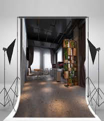 office backdrop. Office Backdrop. Beautiful Backdrop 5x7ft Modern Indoor Scene Vinyl  Photo Photography Background On