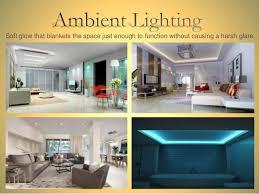 Image Dining Room Slideshare Different Lighting Types In Interior Design