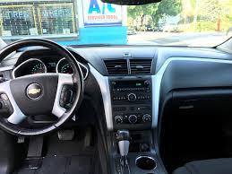 Used 2011 Chevrolet Traverse LT SUV $10,490.00