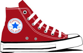 converse shoes clipart. sneaker converse shoes clipart google search brands l