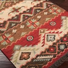 western jewel rug