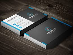 business card templates dark mosaic professional business card template free download