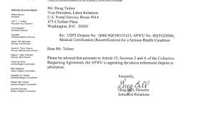 Fmla Letter To Employer The Letter Sample