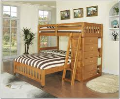 Double Bunk Beds Home Effective On Beds ...