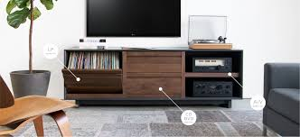 Tv Stereo Stands Cabinets Aero Symbol Audio