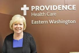 Providence Health Ceo Elaine Couture Adapting To Myriad Of