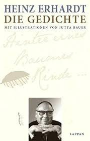 Heinz Erhardt Gedicht Hochzeit Beruehrungstraumorg
