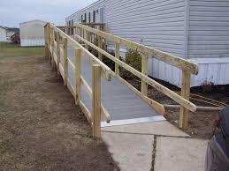 aluminum modular ramps provide portable handicap ramps portable handicap ramps make it easy to get up