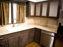 cabinet handles for dark wood. Kitchen Color Schemes With Dark Cabinets Tile Backsplash Cabinet Handles For Wood