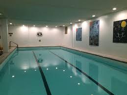 indoor gym pool. Indoor Gym Pool O