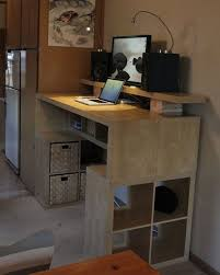 chic standing office desk ikea stand up desk ikea fun home sogden pertaining to stand up desks ikea ideas