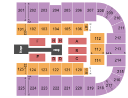 Wwe Live Tickets Sun Sep 29 2019 5 00 Pm At Tucson Arena