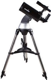 Купить <b>телескоп Sky Watcher BK MAK102AZGT</b> SynScan GOTO в ...